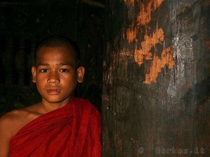 Monaco Buddista