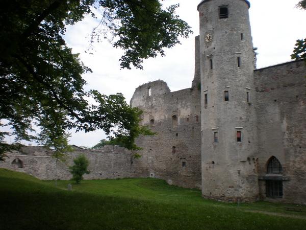 Castello di Haapsalu