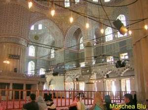 Istanbul - La moschea Blu