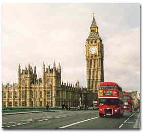 viaggi a Londra