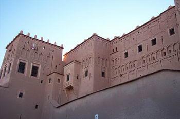 """Ouarzazate """"La Kasbha di Taourirt"""""""