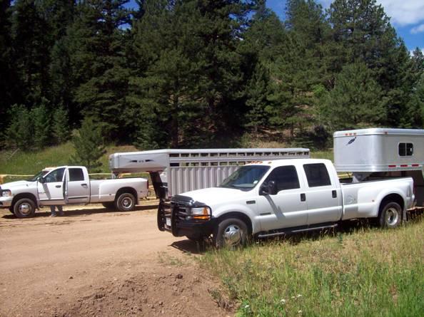 Frontier Days di Cheyenne