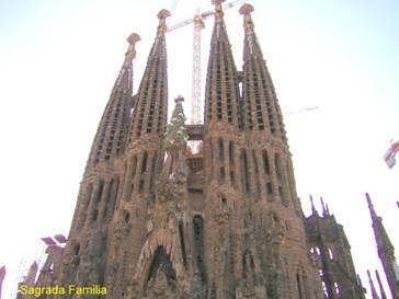Viaggio a Barcellona