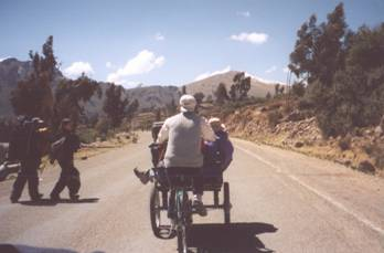 Peru 39 e bolivia 2002 racconto di viaggio - Quanti bagagli si possono portare in crociera ...
