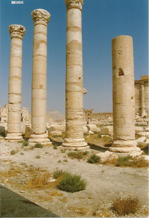 Viaggiare per siti archeologici racconto di viaggio for Siti dove regalano cose