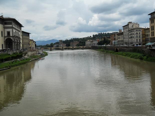 Firenze Arno