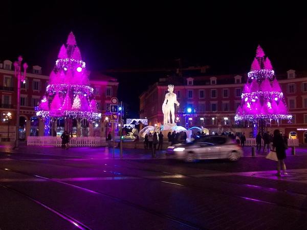 viaggio a Nizza