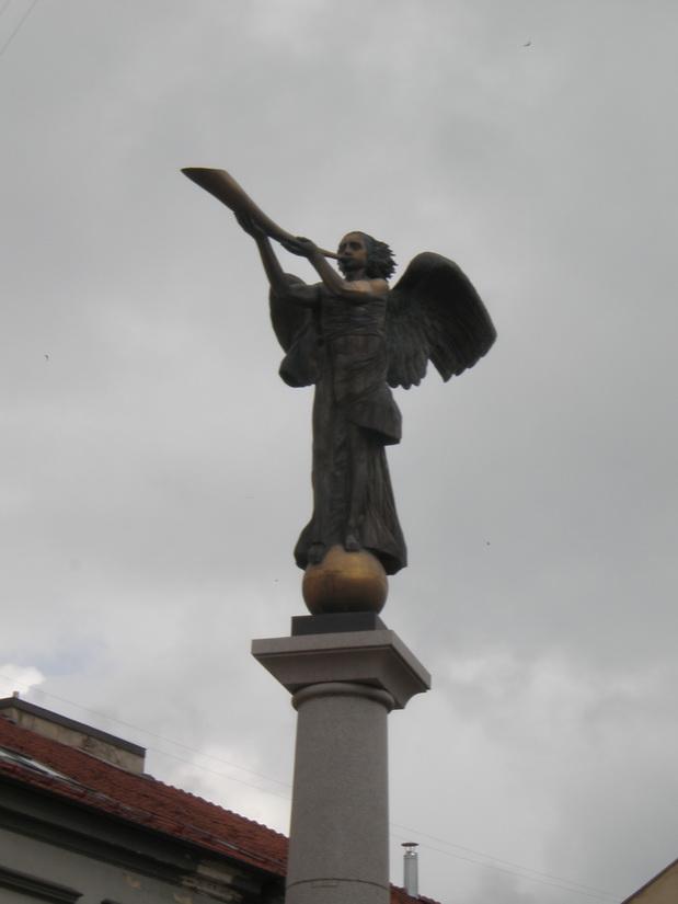 Angelo di uzupis