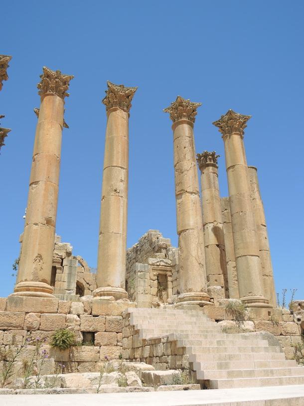 Jerash - Gerasa