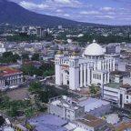 Viaggio in El Salvador