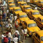 Viaggio a Calcutta