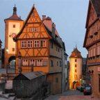 Viaggio in Baviera