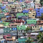 Viaggio ad Haiti