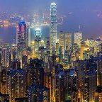 Viaggio a Hong Kong