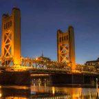 Viaggio a Sacramento