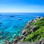 Viaggio alle Isole Similan