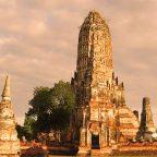 Visitare Ayutthaya