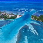 Viaggio in Belize