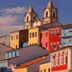 Vacanze a Salvador de Bahia
