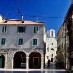 Spalato - Viaggio in Croazia