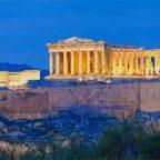 Vivere a Atene