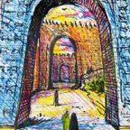 Illustrazione di Ena Villani