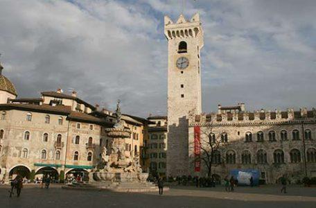 Trento - Italia