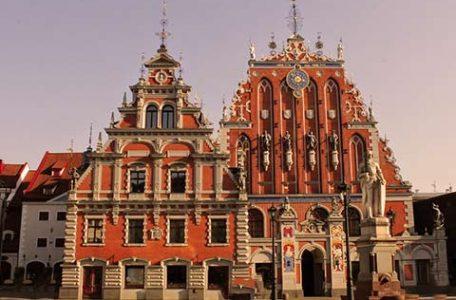 viaggio in Lettonia
