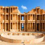Viaggio in Libia