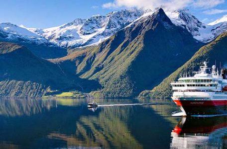 Crociera Hurtigruten