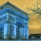 Vacanze a Parigi