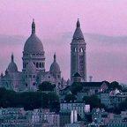 Vacanze Parigi