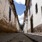 Viaggio a Cusco