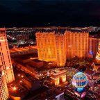 viaggi Las Vegas