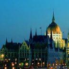 vacanze Budapest