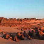 Trekking Algeria
