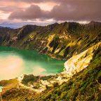 viaggi in Ecuador