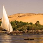 viaggio sul Nilo