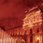 Musei Parigi