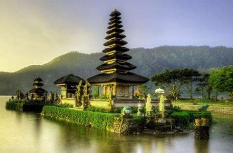 viaggio a Bali