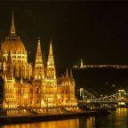 viaggio Budapest