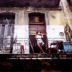 Cuba - nei vicoli dell' Avana vecchia