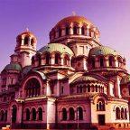 viaggio a Sofia