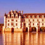 Francia - I Castelli della Loira