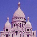 Francia - Parigi - Basilica del Sacro Cuore