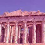Grecia - Atene, Il Partenone