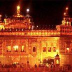India - Amritsar, il tempio d' oro