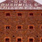 Irlanda - Le distillerie di Bushmills