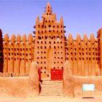 viaggio in Mali