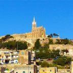Malta - Isola di Gozo